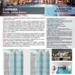 Ischia – Hotel Villa Svizzera 4* – Lacco Ameno – struttura immersa in un parco-giardino fronte mare