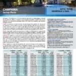 Ischia – Hotel Terme Hermitage & Park 4* – Ischia Porto – struttura ben posizionata sull'isola