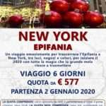 New York epifania